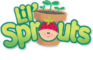 Lil Sprouts logo